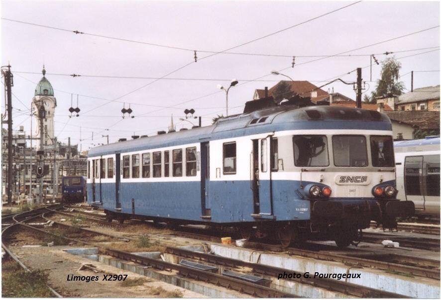 2907 Limoges