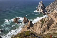 portugal - praya da ursa (beusch fotografie) Tags: praya da ursa portugal beach lisbon lissabon europe europa beusch photographie