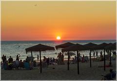 PLAYAS DE CHIPIONA (BLAMANTI) Tags: playas