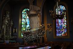 (4eye) Tags: 4eye jastarnia polska poland church