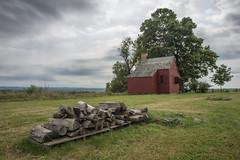 Neilson Farm, Saratoga Battlefield (Jim Watkins Landscape Photography) Tags: neilsonfarm saratogabattlefield newyork nationalpark saratoga