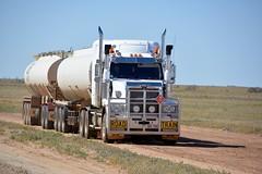 IOR (quarterdeck888) Tags: trucks transport roadtransport haulage lorry class8 tractortrailer overtheroad heavyhaulage australianroadtransport nikon d7100 semitrailer frosty quarterdeck flickr jerilderietrucks jerilderietruckphotos truckphotos australiantruckphotos expressfreight freight roadfreight truck or westernstar fueltankers runaway mack titan 4900 roadtrain