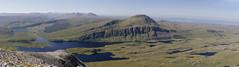 ben stack from arkle (stusmith_uk) Tags: benstack arkle scotland landscape sutherland corbetts graham quinag august 2016 lochstack