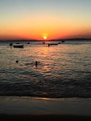 Bahia 224 (BGS Fotografia) Tags: bahia brasil brazil playa beach salvador sansalvadordebahia pelourinho viajes travels mar sea atardecer sunset