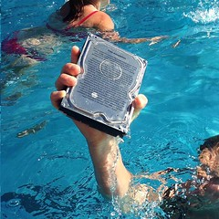 Swimming Pool Computing ( Daniel Rehn) Tags: harddrive harddisk