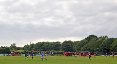 Redruth United 2, Penryn Athletic 1, Cornwall Combination League, August 2016 (darren.luke) Tags: cornwall cornish football landscape redruth fc penryn nonleague grassroots