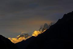 Namla: Distant peaks (Shahid Durrani) Tags: biafo glacier karakorams gilgit baltistan pakistan