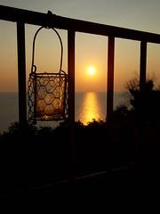 Sunrise at Torre Mucchia 4 (Twitter: @GrowLikeGrandad) Tags: sunrise ortona italysunrise