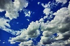 20160830_DP0Q5470 (NAMARA EXPRESS) Tags: landscape sky cloud blue weather deepsky deepblue evening summer fine outdoor color foveonclassicblue toyonaka osaka japan foveon sigma dp0 quattro wide ultrawide superwide namaraexp