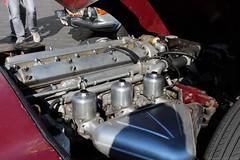 1968 - Jaguar E-Type - DL-13-32 -7 (Oldtimers en Fotografie) Tags: oldtimersfotografie fransverschuren fotograaffransverschuren oldcars oldtimers classiccars