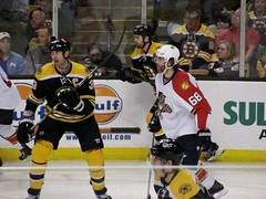 (spotboslow) Tags: bostonbruins floridapanthers nhl hockey boston massachusetts zdenochara jaromirjagr