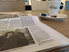 IMG_20160914_103126 (paddy75) Tags: enschede pietheinstraat lefigaro kapsalon kapper krant koffie