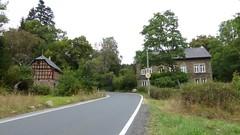 Wandern im Hunsrück: Gräfenbacher Hütte
