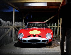 Goodwood Revival 2016 #250gto #goodwoodrevival (richebets) Tags: goodwood goodwoodrevival goodwoodmotorcircuit revival 2016 goodwoodrevival2016 ferrari ferrari250gto