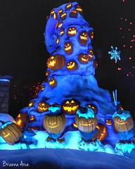Haunted Mansion (AGoofyGirl) Tags: halloweentime nightmarebeforechristmas hauntedmansion