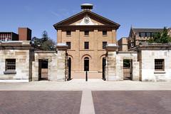 Hyde Park Barracks (Context Travel) Tags: sydney shutterstock