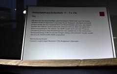 Oberaden wooden Gladiator Sica (oomegamann) Tags: sica rudis thraex thrace thraker gladiator gladiador gladiateur sword weapon