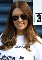 BTCC_Rockingham_Aug2016_24 (evo432) Tags: btcc british touringcar championship rockingham northamptonshire august 2016 gridgirls girls models pitgirls promogirls