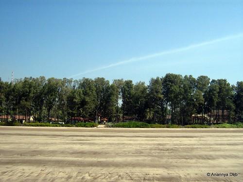 Murud, January 2007