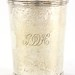2074. International Sterling Silver Mint Julep Cup