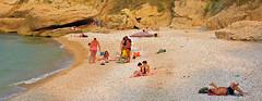 Ripari di Giobbe (Dit49) Tags: italy beach abruzzo adriaticsea nikoncoolpix8800 ortona mareadriatico riparidigiobbe