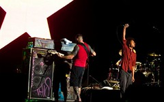 SWU 2010 - Rage Against the Machine (leandrojoss) Tags: swu