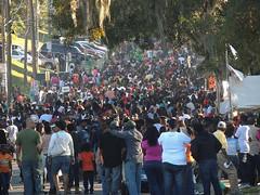 Some of the FAMU Homecoming Crowd -:- 2180 (buddhadog) Tags: bdw 1win pregamewinner pregamewin