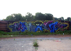 JHB_9710 (markstravelphotos) Tags: southafrica graffiti dart johannesburg boksburg