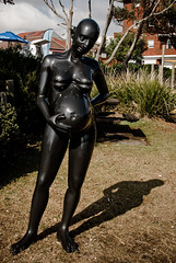 mother 2011 (_des_Ong) Tags: sculpture art bondi sydney australia nsw publicart sculpturebythesea 2012 tamarama sxsbondi sculpturebythesea2012