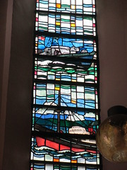 St John's Cathedral, Central, Hong Kong (wilwilwilsonsonson) Tags: church cathedral stainedglass stainedglasswindow stjohnscathedral  anglicanchurch