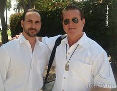 Marcus Fontain and Jorge Torre (Unimundo) Tags: torre marcus jorge fontain