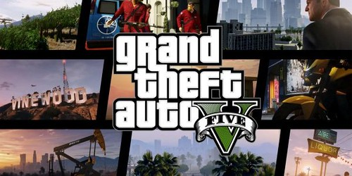Grand Theft Auto V Official Trailer #2 . new grand theft auto v  trailer 2 Grand Theft Auto 5 for Xbox 360 news, Xbox 360 Grand Theft Auto 5 news, Grand Theft Auto 5 article