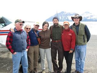 Alaska Kenai River Fishing and Saltwater 23