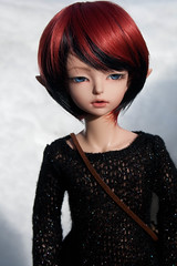 Naien (Bazangi) Tags: cute bronze doll little dune tan lg bjd dollfie soom abjd gem