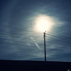 IMG_8241 (Qrux) Tags: urban sun fav stark threetowers dailyclick