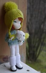 Choo (Orangeeena) Tags: persona tiny bjd 08 secretdoll