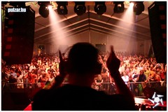 "Dave in Romania 2005 - Get Those Hands In The Air!!! • <a style=""font-size:0.8em;"" href=""http://www.flickr.com/photos/37867910@N00/8199942552/"" target=""_blank"">View on Flickr</a>"