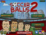 足球踢裁判2(Soccer Balls 2)