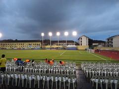 Azkals vs Lions - Cebu