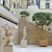 La cour Marly (musée du Louvre)