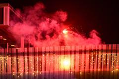 CO_Cavalcade9 (Ben Roffelsen Photography) Tags: orange toronto fire lights fireworks circus pyro pyrotechnics nathanphillipssquare cavalcade cavalcadeoflights nikkor70200mmf28 nikond800