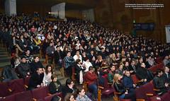 22 Noiembrie 2012 » Balul Bobocilor Universitatea Ștefan cel Mare Suceava
