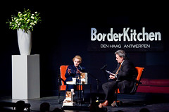 BorderKitchen - Madeleine Albright (Haags Uitburo) Tags: winter holland netherlands dutch buch book la boek europa europe theater post prague state den nederland denhaag hague former secretary madeleine haag interview paysbas nederlands thehague haye laia olanda minister willem 2012 haya madeleinealbright the haagse albright zaken haags crossingborder haia borderkitchen a praguewinter buitenlandse uitburo diligentia praagse voormalig uitbureau haagsuitburo willempost praagsewinter