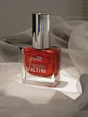 R0013127 (nylongrrl) Tags: red feet stockings polish glossy nails fingernails gloss toenails p2 ffs cervin fashioned longnails suspender rht ffn