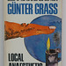 Günter Grass: Local Anaesthetic