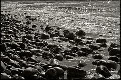 stones and light (yardpix) Tags: sea beach water strand meer wasser natural stones natur baltic steine rgen ostsee mystic nachtaufnahme langzeitbelichtung entspannung ruhe yardpix