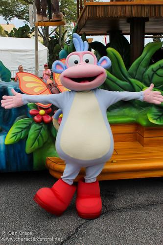 Monkey characters disney - photo#20