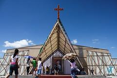 San Pedro Calungsod Shrine (_VincenTan) Tags: shrine philippines religion cebu cebucity canoneos1000d sanpedrocalungsod