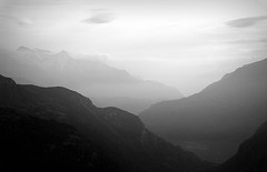 last view (enki22) Tags: white black nature landscape valle natura explore aosta enki22