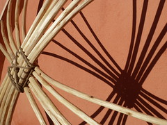 "Yurt Crown Wheel Spokes • <a style=""font-size:0.8em;"" href=""http://www.flickr.com/photos/61957374@N08/8244119225/"" target=""_blank"">View on Flickr</a>"